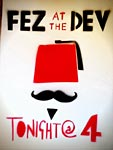 Fez at the Dev