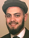 Brandon Wood from Sheffield, South Yorkshire