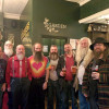 The London Thatch Meet on Saturday December 21st