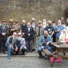 The Midsummer Beardness 2013 Group photo - Click to enlarge