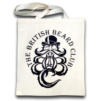 Carry home your shopping in one of our new TBBC Tote Bags. Only �5.00 inc. UK P&P